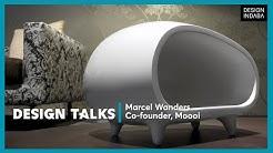 Marcel Wanders on reaching people through design
