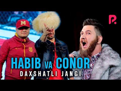 Million jamoasi - Habib va Conor daxshatli jangi (Million talqinida)