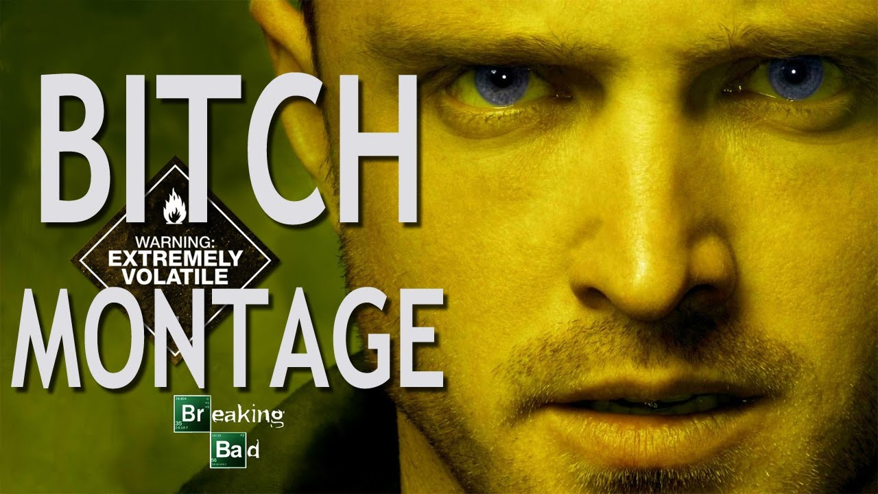Image result for BITCH BREAKING BAD