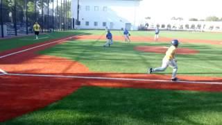 Megaros baseball 2014