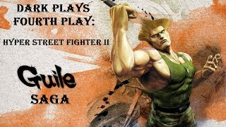 Hyper Street Fighter II - Guile【TAS】