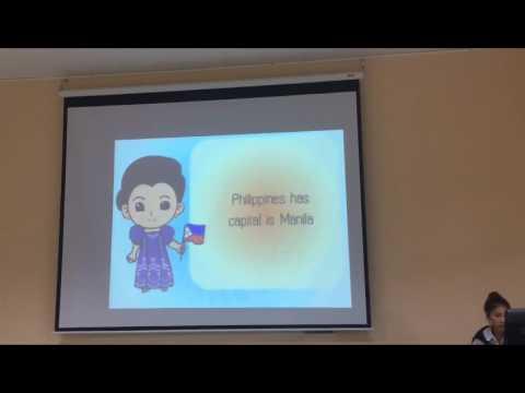 ตัวอย่างการสอน สอนโดยครูพร (วิชาวิจัยในชั้นเรียน)