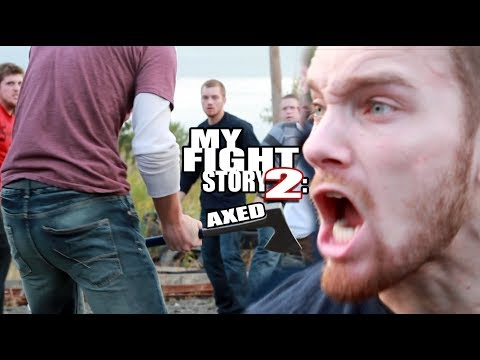 My Fight Story - Episode 2: Axed