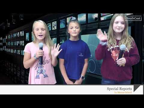 Mercer School News