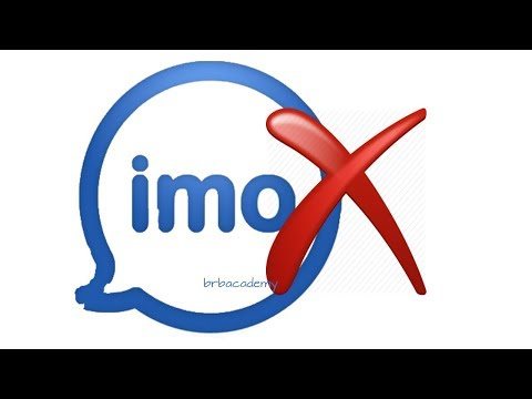 How to Delete imo Account Permanently (60 Seconds)