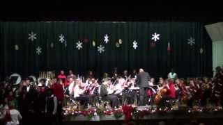 Christmas Music for Orchestra by John Cacavas
