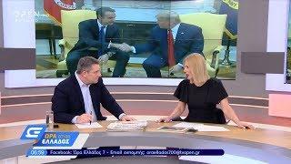 Ώρα Ελλάδος 07:00 8/1/2020 | OPEN TV