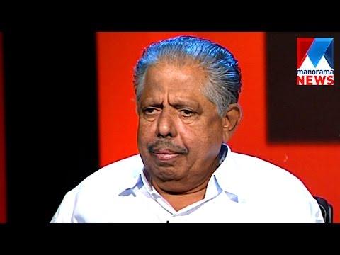 Aryadan Muhammed in Nere Chowe   Old episode    Manorama News