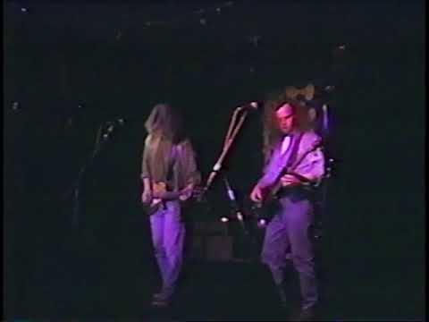 Dust Radio - The Hungry Eye, November 1994