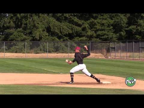 Zachary Ediger - PEC - 1B - Henry M Jackson HS (WA) July 29, 2020