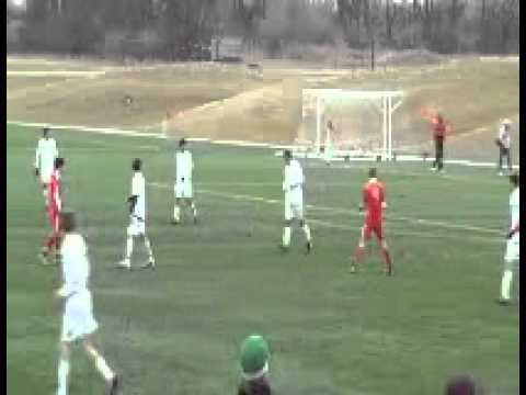 Canton Celtic vs. LFC Premier