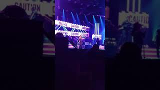 Mariah Carey - Caution (Aalborg) 6/4/19