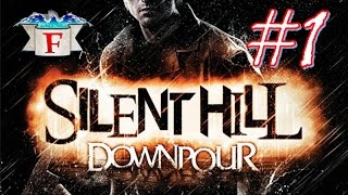 [FR] Silent Hill Downpour - Murphy Pendelton - Episode 1 walkthrough / let