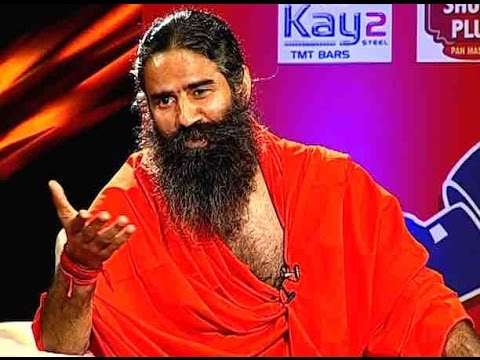 Press Conference: Episode 41: I will do very well if health and education is given to me: Ramdev