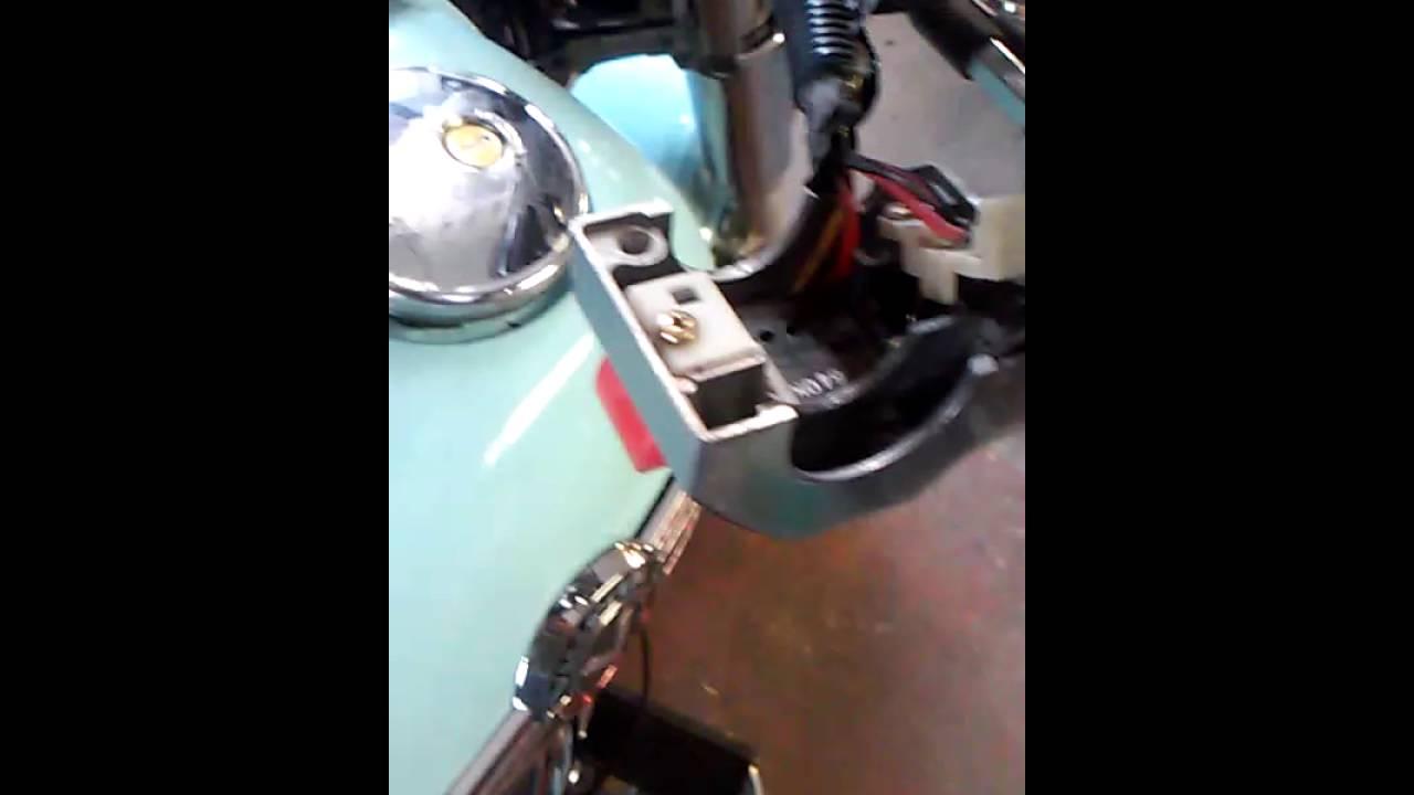 Fixed A Intermittent No Start 1500 Vulcan Youtube 1996 Kawasaki Wiring Diagram