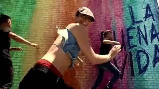 Dua Lipa feat. Calvin Harris - One kiss choregraphy