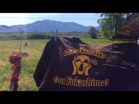 Fukushima news; Why WE Are Winning in California San Onofre & uranium festival weakleens loss