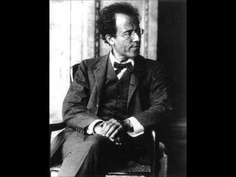 Gustav Mahler - Symphony No. 3 in D-minor - II & III, Tempo di Menuetto/Comodo. Scherzando.