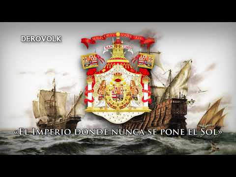 """national-anthem-of-the-spanish-empire-(????-1898)---""""marcha-real"""""""