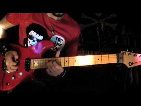 Medley années 70/80 instrumental guitar cover - Neogeofanatic (Full HD)