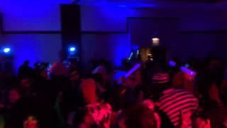 Radio Javan Halloween Party 2013 DJ Mohsen