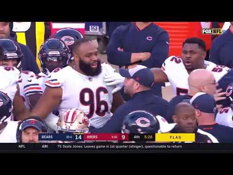 NFL Biggest Fights of the 2018 Season (Reupload)