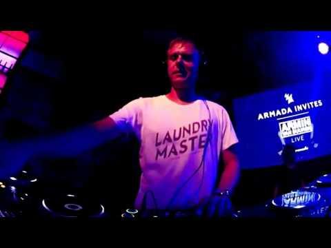 Armin van Buuren - Neba [Ferry Corsten pres. Gouryella] LIVE @ Armada Invites