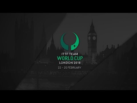 Team World Cup heads to England