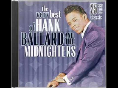 Hank Ballard & The Midnighters Teardrops On Your Letter 1959 King 5171