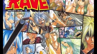 Rave Master : Special Attack Force!