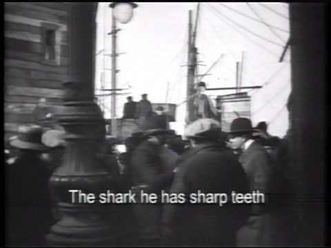 Die Dreigroschenoper - film, Wovon lebt der Mensch - subtitles -Moritatsong - Ernst Busch, 1931.