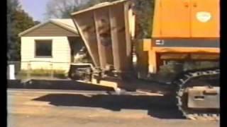 Felco-bedding Conveyor- Ycp 888-591-4991