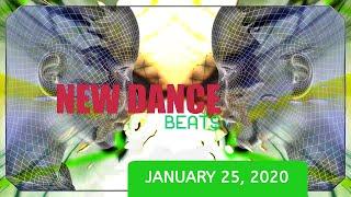 Baixar NEW DANCE BEATS EP. 34 - January 25, 2020