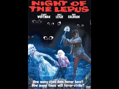 Bad Movie Review -- Night of the Lepus