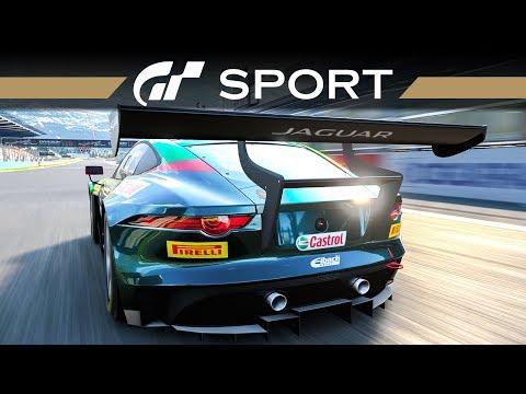 Kampagnen-Modi ausgecheckt! – GRAN TURISMO SPORT Gameplay German #4 | Lets Play GT Sport 4K Deutsch