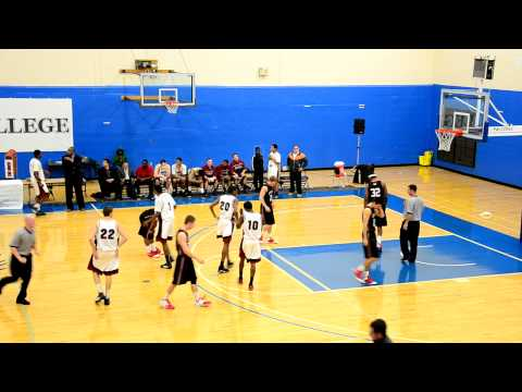 15 | South Kent School ( Connecticut ) Vs St. John's Northwestern Military Academy ( Wisconsin )
