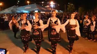 Gejzerske noći 2019 - KUD Razigrano kolo i Milomir Miljanić
