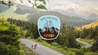 Car-free Alpine passes: for cyclists only - Coop Ride The Alps