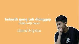 Download Pinkan Mambo - Kekasih yang tak dianggap ( chord & lyrics) || Cover by chika lutfi