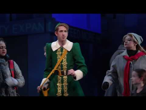 World's Greatest Dad | Elf The Musical