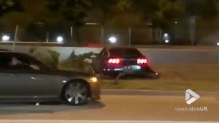 Mustang Fail || Viral Video UK