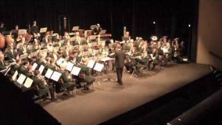 KH De Eendracht: Danza Final (Malambo)