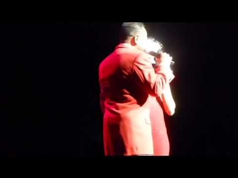 Peaches & Herb - Close Your Eyes (Gibson Amphitheater, Los Angeles CA 2/14/13)