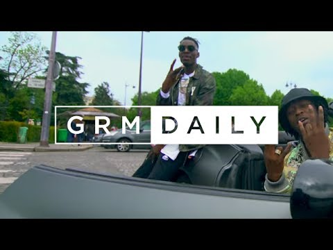Mista Silva x Mamy Dope - Handle It [Music Video] | GRM Daily