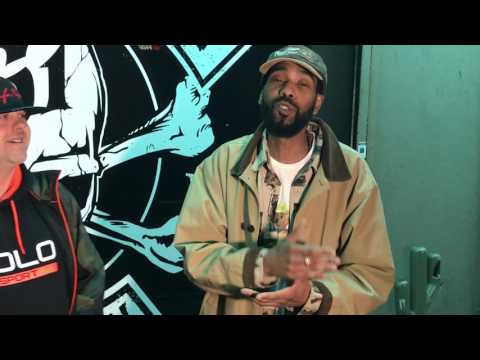 Drop A Gem TV Episode 1.4 with L.I.F.E. LONG and MACMOTION