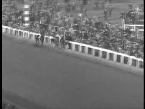 Seabiscuit vs. War Admiral  1938 Match Race Pimlico Special