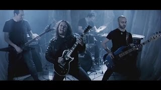 POWER THRASH METAL-IN VAIN- No Future For The World (Official Video)