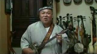 奄美民謡.