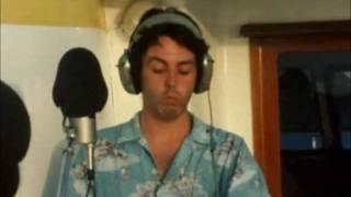 Little woman love - Paul McCartney & Wings