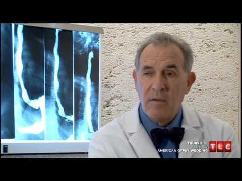 The World's Heaviest Man Manuel Uribe 2007 TV Documentary